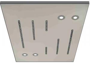 illuminazione top cabina ascensore