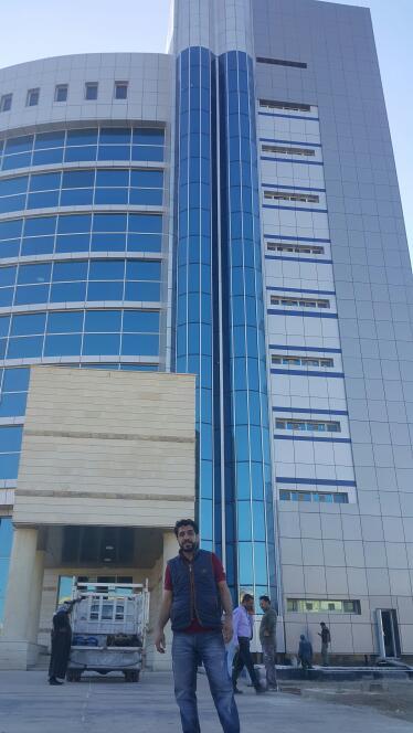 Oil Products Dist.Company in Diyala