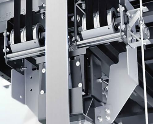 mechanism elevator